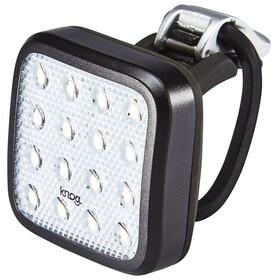 Knog Blinder MOB Kid Grid Scheinwerfer weiße LED black